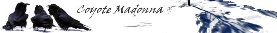 Coyote Madonna